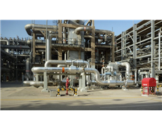Saudi Aramco improves Berri ethane gas plant efficiency