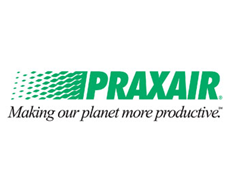 Praxair acquires packaged gas distributors in California and Texas