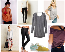 Harmful chemicals hidden in your workout clothes