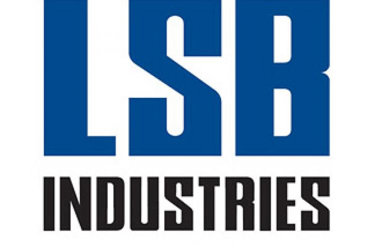 LSB Industries' CEO steps down