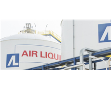 Air Liquide to build two new air separation units in China