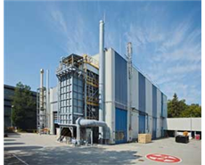 Linde develops new synthesis gas production process