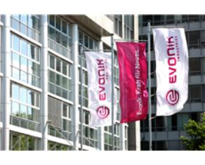 Evonik Industries AG, GERMANY