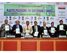Sustainable approach can spur growth in plastics industry