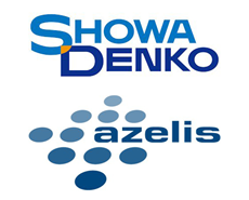 Showa Denko appoints Azelis as cosmetic products distributor in Europe