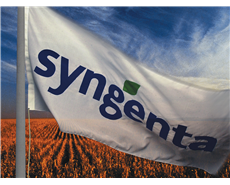 Syngenta appoints Univar's chief executive as new CEO