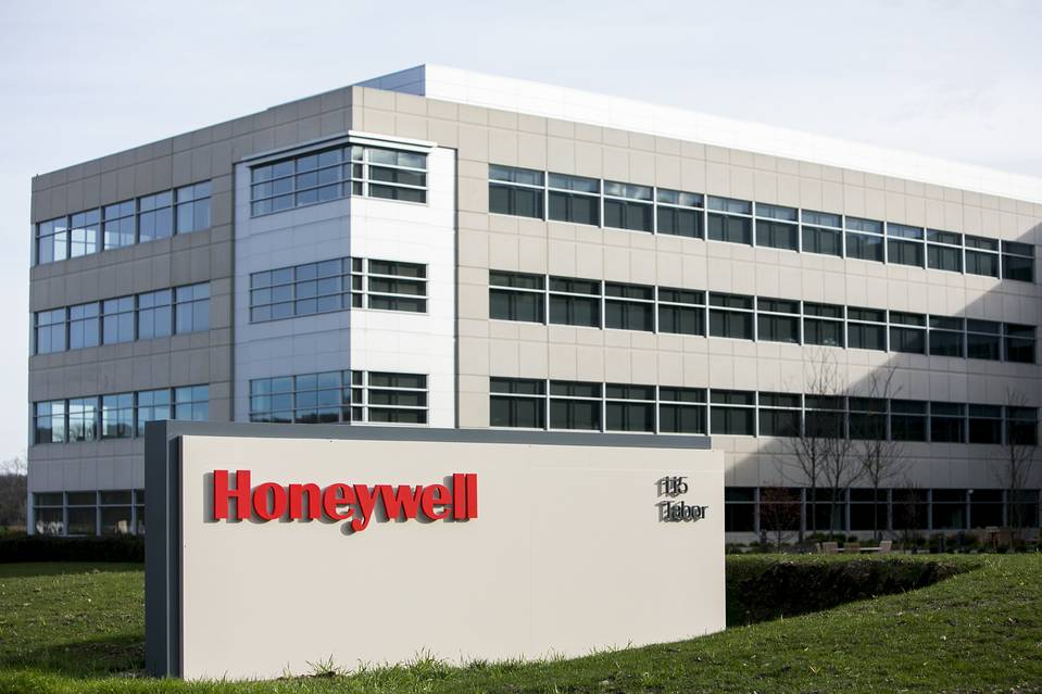 Honeywell Spin Off Resins Chemicals Business