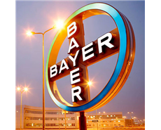 Bayer sells certain parts of environmental science unit to SBM