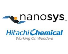 Nanosys, Hitachi Chemical to develop quantum dot technology