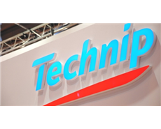 Technip bags natural gas contract in Mediterranean Sea