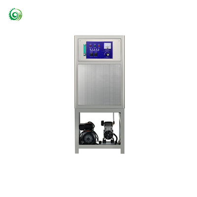 Hot-air-and-water-treatment-with-mixing-pump-ozone-generator-10g