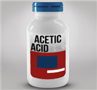 acetic acid food grade