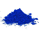ultramarine blue technical