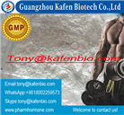 99% muscle bodybuilding supplement anabolic steroid methenolone acetate 434-05-9