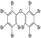 decabromodiphenyl ether