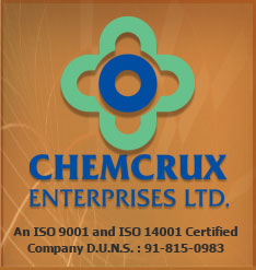 logo-Chemcrux Enterprises Ltd.