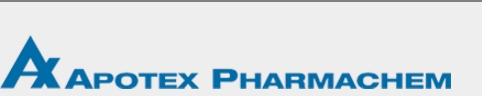 logo-Apotex Pharmachem Inc.