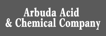 logo-Arbuda Acid & Chemical Company