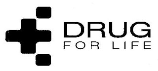 logo-Drug For Life India Private Limited