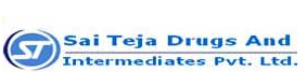 logo-Sai Teja Drugs and Intermediates Pvt Ltd