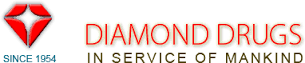 logo-Diamond Drugs Pvt Ltd
