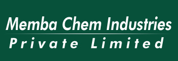 logo-Memba Chem Industries Private Limited