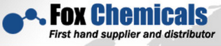 logo-Fox Chemicals GmbH