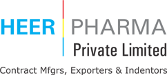 logo-Heer Pharma Private Limited