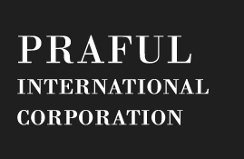 logo-Praful International Corporation