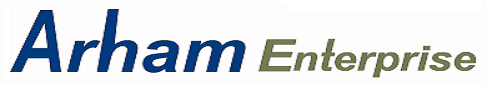 logo-Arham Enterprise