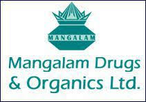 logo-Mangalam Drugs & Organics Limited