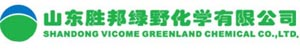 logo-Shandong Vicome Greenland Chemical Co., Ltd