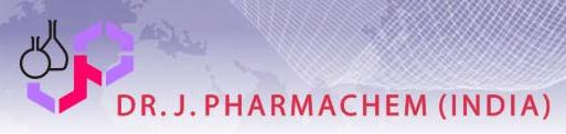 logo-Dr J Pharmachem India