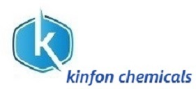 logo-KINFON PHARMACEUTICAL AND CHEMICAL CO.LTD