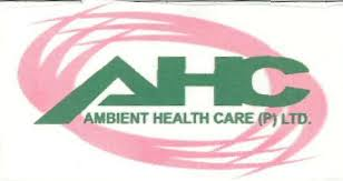logo-Ambient Healthcare Pvt Ltd