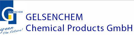 logo-Gelsenchem Chemical Products GmbH