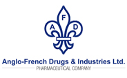 logo-Anglo-French Drugs and Industries Ltd