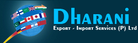 logo-Dharani Export Import Services (p) Ltd