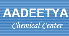 logo-Aadeetya Chemical Center