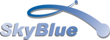 logo-Shanghai Skyblue Chemical Co Ltd