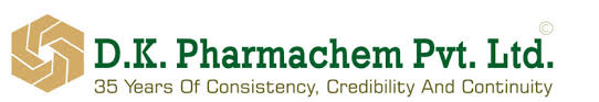logo-D. K. Pharma Chem Private Limited