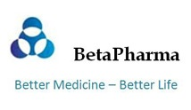 logo-Beta Pharma Inc.