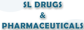 logo-SL Drugs and Pharmaceuticals Pvt. Ltd.