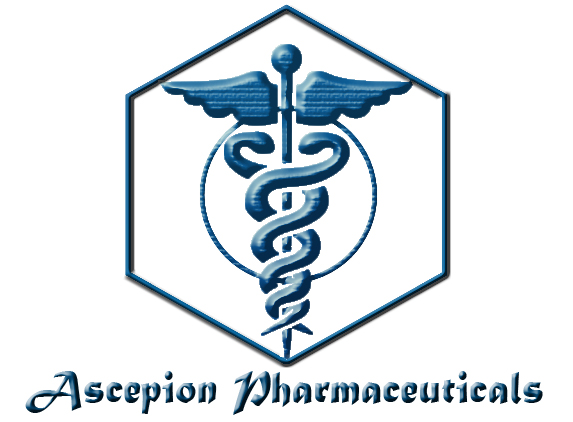 logo-Ascepion Pharmaceuticals,Inc.