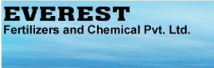 logo-Everest Fertilizers and Chemicals Private Limited