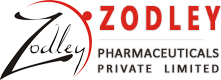 logo-Zodley Pharmaceuticals Private Limited