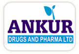 logo-Ankur Drugs and Pharma Ltd