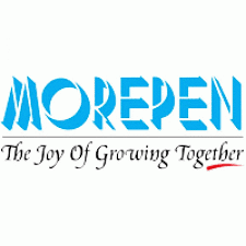 logo-Morepen Laboratories Ltd
