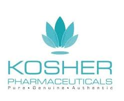 logo-Kosher Pharmaceuticals