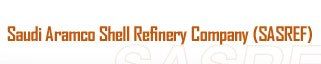 logo-Saudi Aramco Shell Refinery Co.